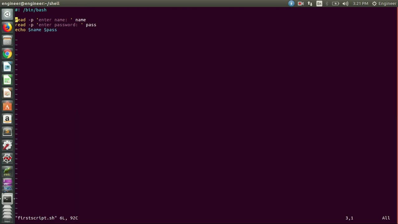 Shell Script tutorial for beginners | Get started