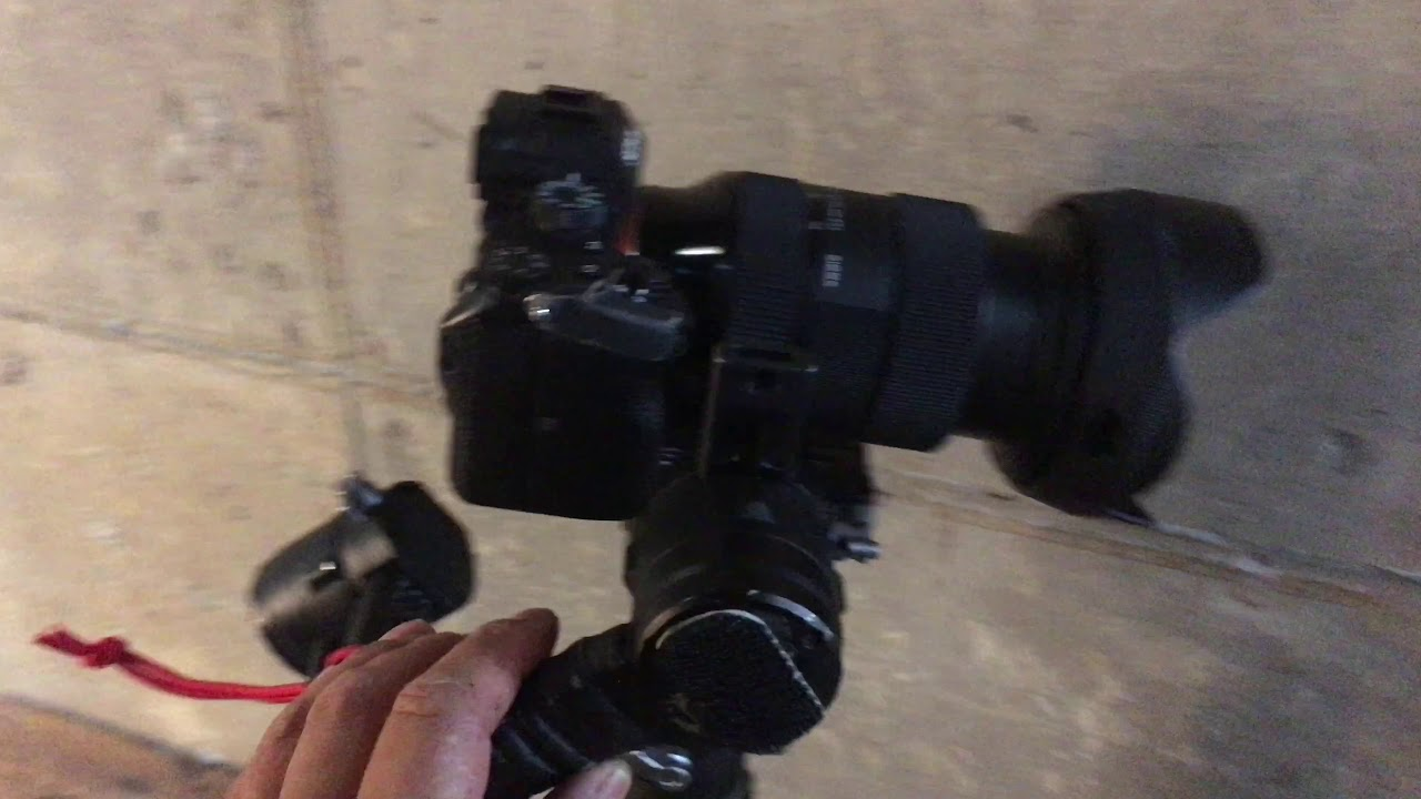 짐벌균형 1초에 딱!! | Manfrotto 394 Quick Release Adapter