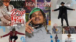 Plies - Drip 4 Sale REACTION