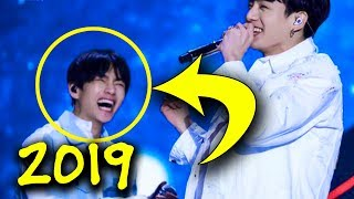 BTS Funny Moments 2019 Try Not To Laugh Challenge 😂