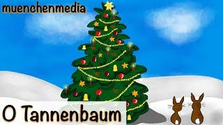 Weihnachtslieder deutsch - O Tannenbaum