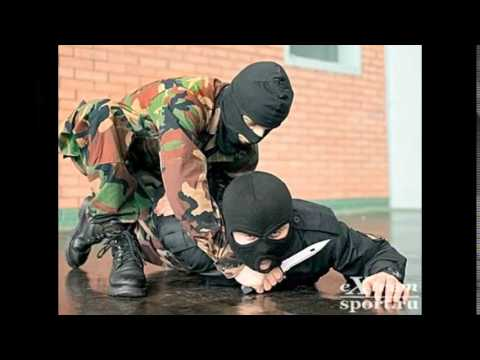 Приемы самообороны видео уроки для детей 10 лет