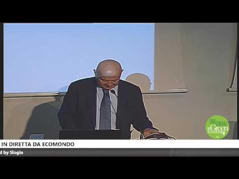 Stati generali della green economy 8 novembre 2016