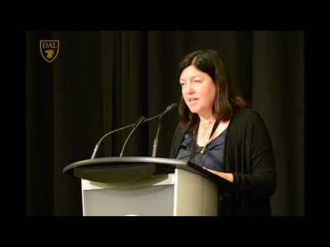 Panel 4: Feminist Justice - Addressing Harm & Changing Culture | Kim Stanton