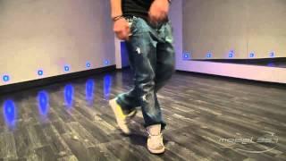 Олег Абышев - урок 2: обучение c walk по видео урокам