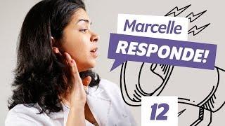O QUE PODE CAUSAR CÃIBRAS? | Marcelle comenta #12