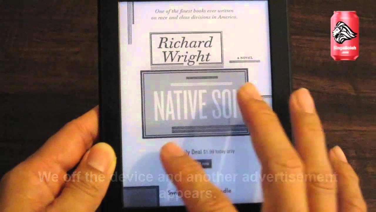 Amazon Kindle Paperwhite With Special Offers or Without?