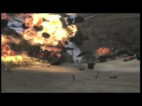 Achmed Jingle Bombs Halo Reach Style