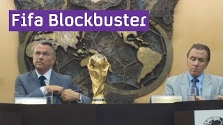 United Passions: the trailer Fifa SHOULD have made