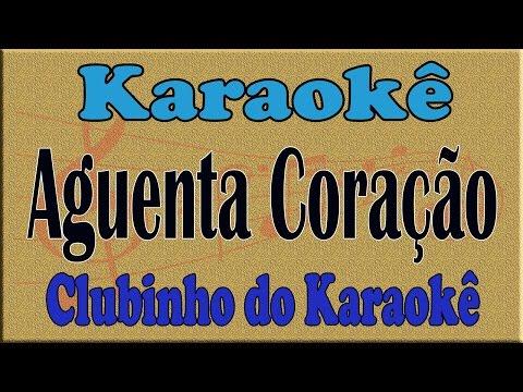 José Augusto Aguenta Coração Karaoke (Forro)