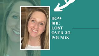 """I've Lost Over 30 Pounds Using the Chantel Ray Way"" - Intermittent Fasting Q&A"