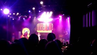 Super Scooter Happy - Kyary Pamyu Pamyu at Best Buy Theater in NYC