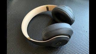 Beats Studio 3 Wireless Headphones: The Full Nick Shabazz Review