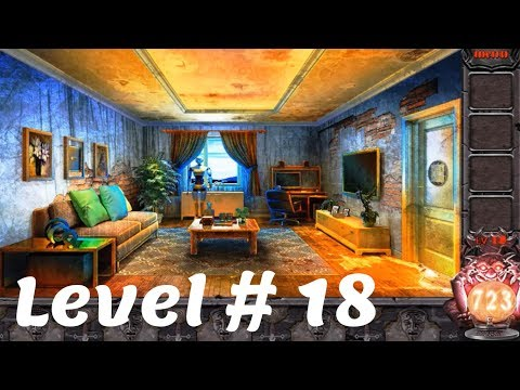 Room Escape 50 Rooms 8 Level # 18 Android/iOS Gameplay/Walkthrough