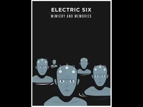 Electric Six - The Look