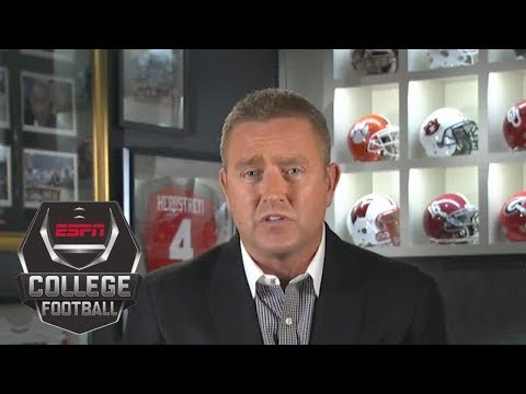 Kirk Herbstreit still sees up to 10 contenders for the College Football Playoff | ESPN