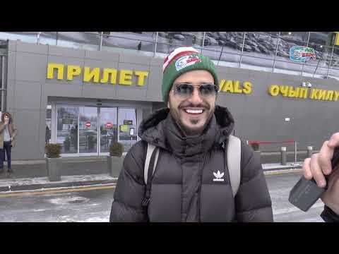 Евгений Савин перешёл в «Ак Барс»