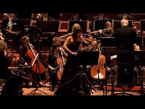 Brahms Violin Concerto (Goat Edition)