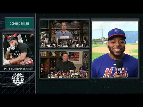 Dom Smith Joins Intentional Talk