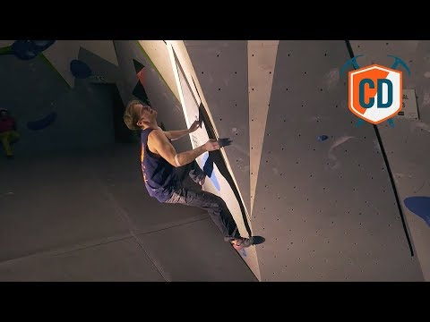 Blokfest: Strong Scenes At Stronghold | Climbing Daily Ep.1070