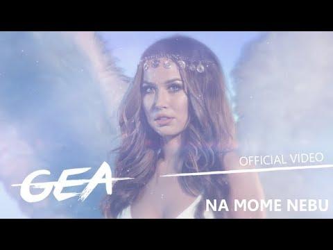 GEA - NA MOME NEBU (OFFICIAL VIDEO)