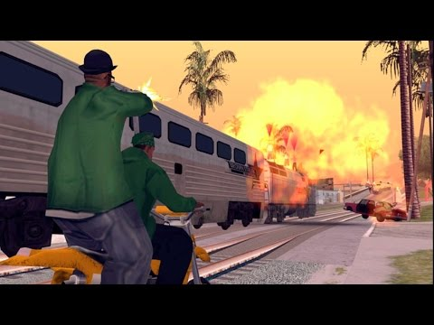 Thumbnail: Top 10 Hardest Grand Theft Auto Missions