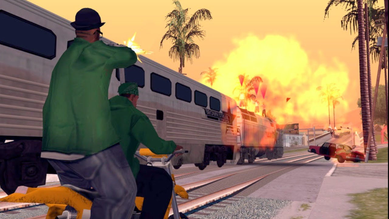 Top  Hardest Grand Theft Auto Missions