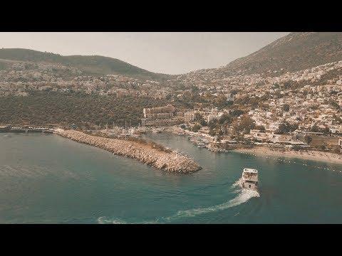 A Week In The Sun (Travel Turkey - Kalkan)
