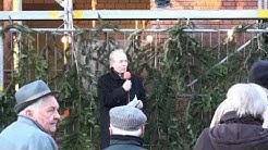Adventsmarkt 2010 in Jümme-Detern