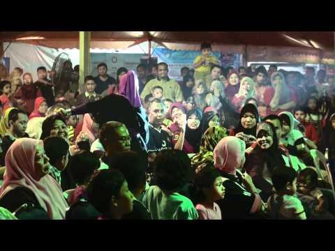 Cinta Gila (LIVE) by Ramlah Ram (Pameran Selangor Ria)