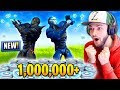 *NEW* 1,000,000 V-BUCKS PRIZE in Fortnite: Battle Royale!