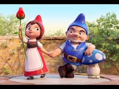 Sherlock Gnomes - Trailer español (HD)
