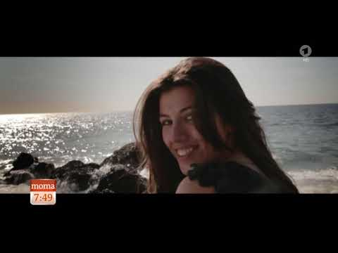 Marlon Roudette - Ultra Love (ARD-Morgenmagazin - 2017-09-08)