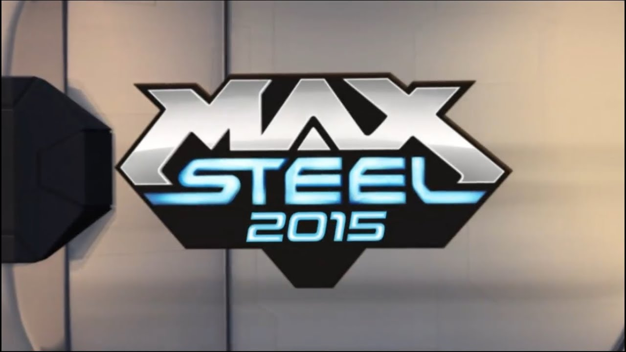 Max Steel: 2015 Trilogy Trailer