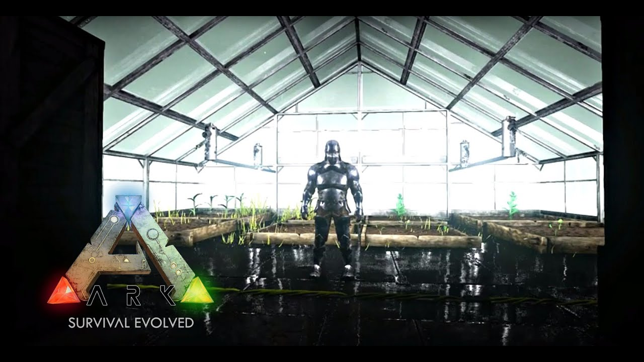 Arksurvival evolved green house build for 300 effect s1 e24 arksurvival evolved green house build for 300 effect s1 e24 youtube malvernweather Choice Image