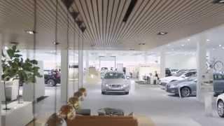 Volvo Selekt –проверенные автомобили с пробегом