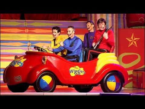 Toot Toot Chugga Chugga Big Red Car Sam Version