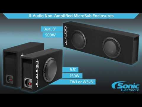 jl-audio-microsub-ported-loaded-subwoofer-enclosures- -product-overview
