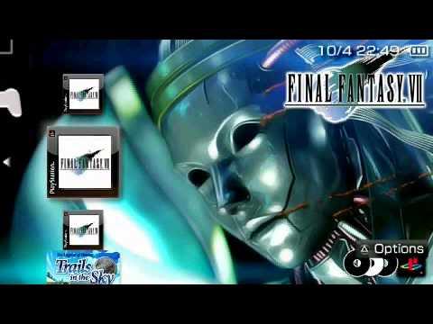 Final Fantasy 7 Eboot Download
