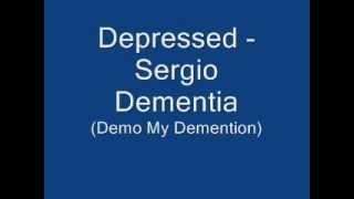 Depressed - My Demention (Demo)