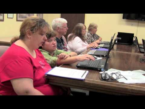 Every Citizen Online Training at All Star Facility Tuscarawas County Public Library