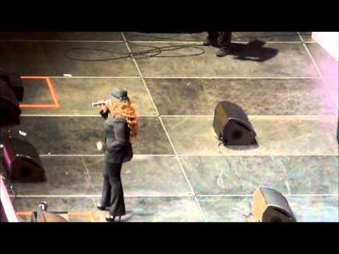 Jenni Rivera-Staples Center-Cuanto Te Debo - YouTube Jenni Rivera Funeral Staple Center