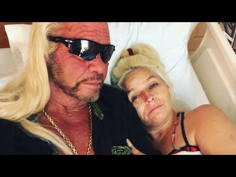 The Untold Truth Of The Late Beth Chapman - YouTube