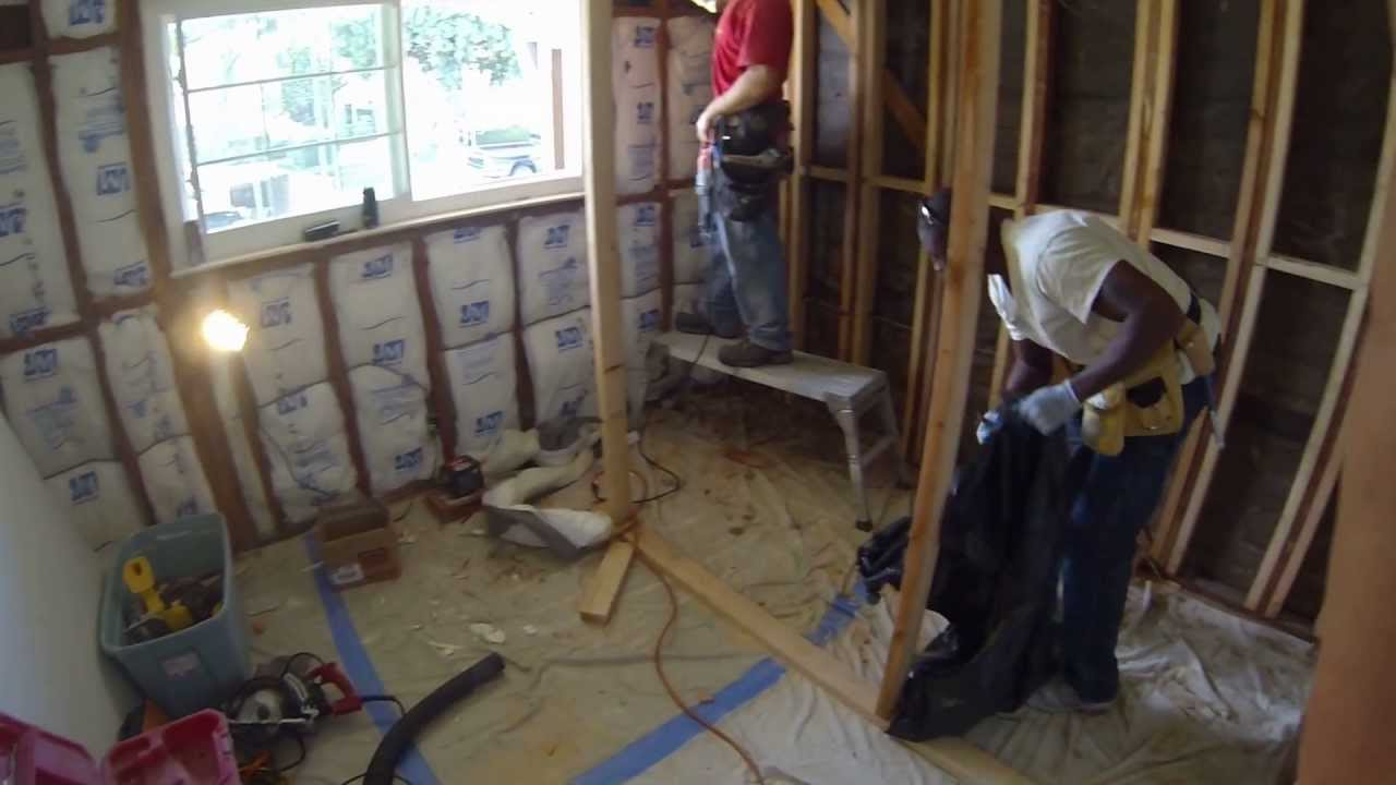 Termite Dry Rot Repair Contractor Golden Gate Enterprises