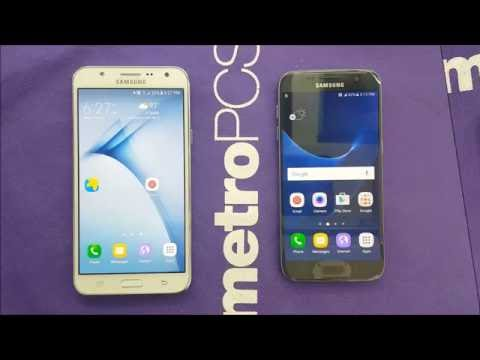 5 Reasons to buy the Samsung Galaxy J7 Over the Samsung Galaxy S7