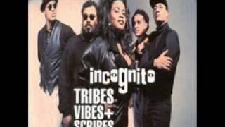 Incognito - Tribe, Vibes & Scribes - 01 COLIBRI