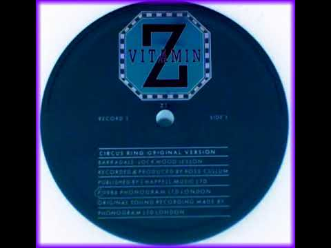 Vitamin Z -Circus Ring -Original Version