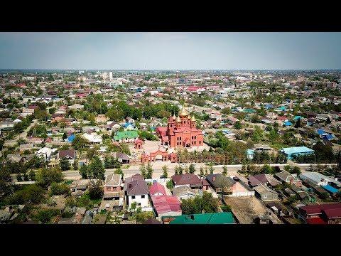 В Усть-Лабинске (27-04-2019)