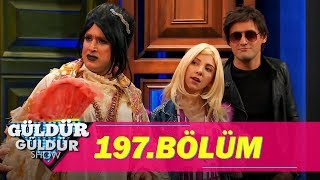 Download lagu Güldür Güldür Show 197 Bölüm MP3