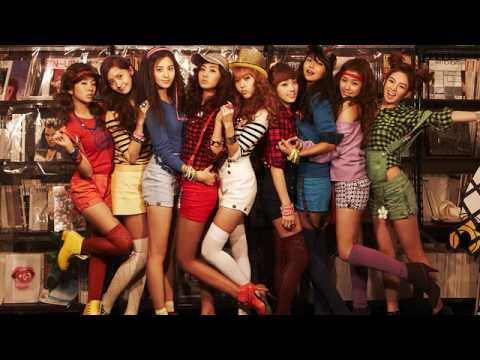 [HQ MP3] SNSD (Girls' Generation) - Oh!